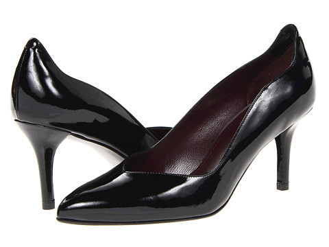 Pantofi Stuart Weitzman - Midondas - Black Patent