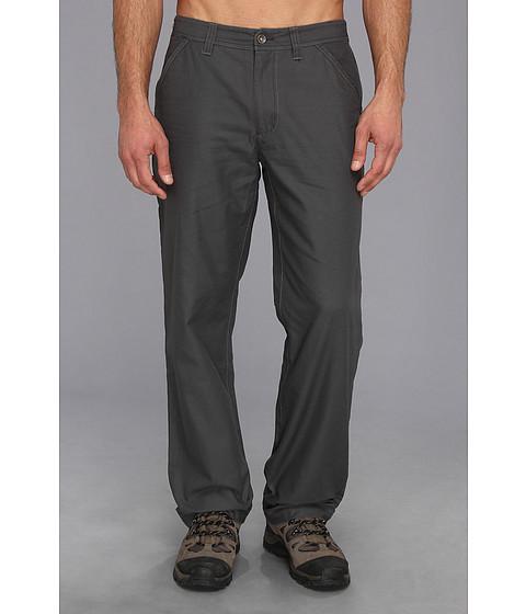 Pantaloni Marmot - Bradford Flannel Lined Pant - Slate Grey