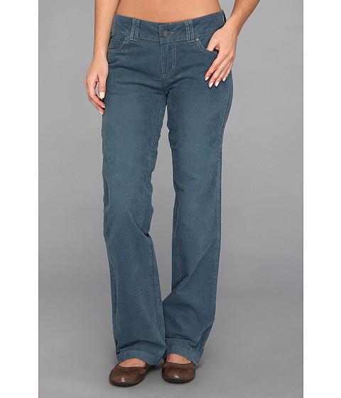 Pantaloni Prana - Canyon Cord Pant - Blue Yonder