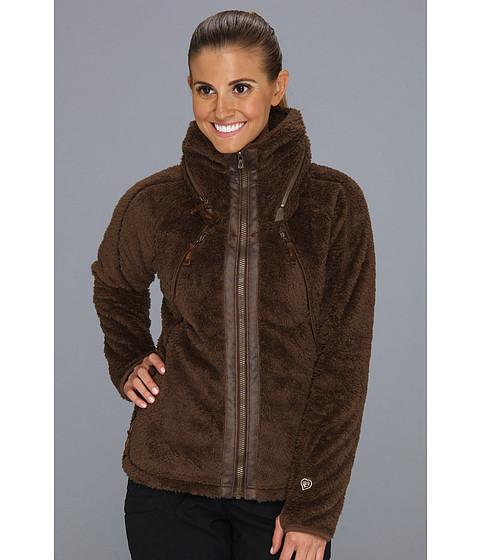 Bluze Kuhl - Flight Jacket - Brown