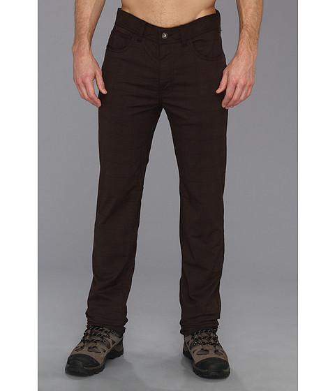 Pantaloni Prana - Ivan Pant - Brown