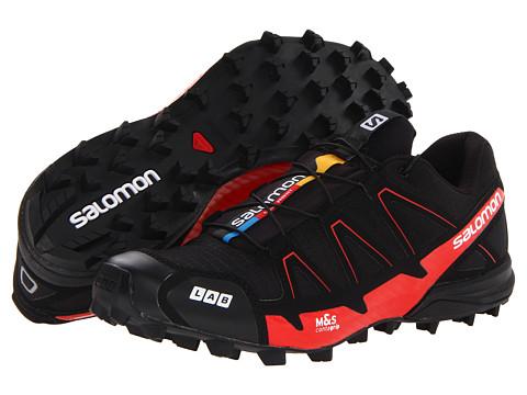 Adidasi Salomon - S-Lab Fellcross 2 - Black