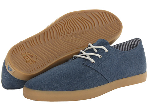 Adidasi Reef - Reef Corsac Low TX - Denim