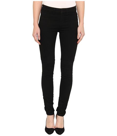 Pantaloni Rachel Roy - Suede Pant - Black