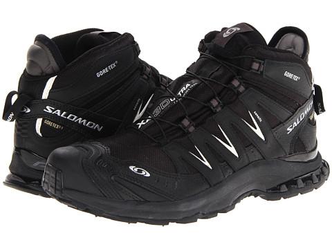 Adidasi Salomon - XA Pro 3D Mid LTR GTX® - Black