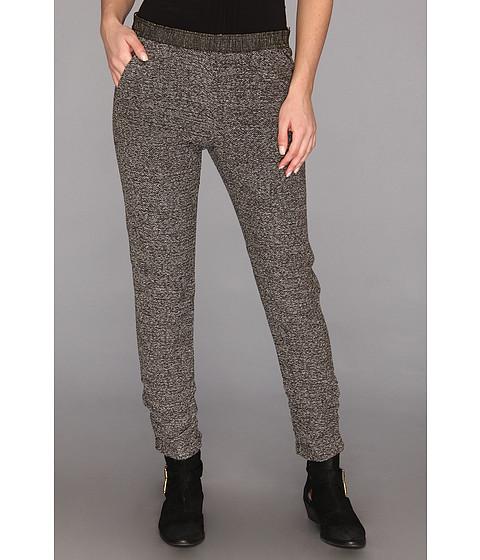 Pantaloni Free People - Milo Shimmer Pant - Grey