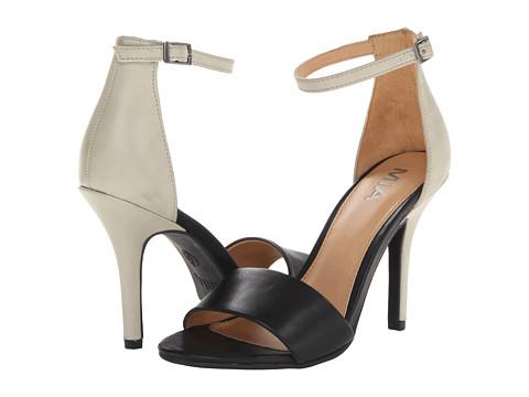 Pantofi MIA - Jeana - Black/Chalk