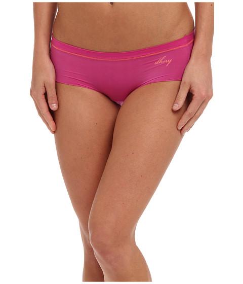Lenjerie DKNY - Fusion Bikini 570115 - Berry Twist