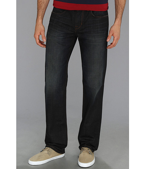 Blugi Joes Jeans - Classic Jean in Fields Dark Blue - Fields Dark Blue