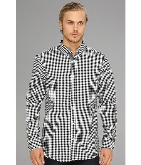 Camasi ECKO - Bombax Shirt - True Navy