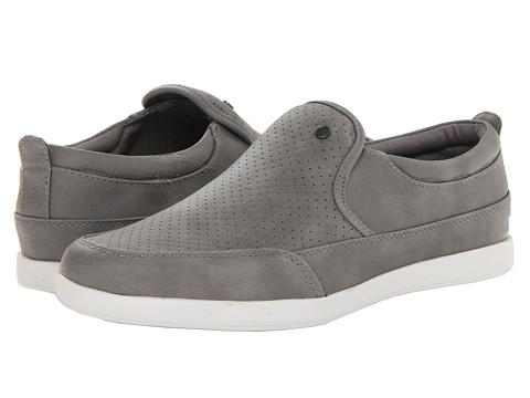 Adidasi Steve Madden - Hixon - Grey Nubuck