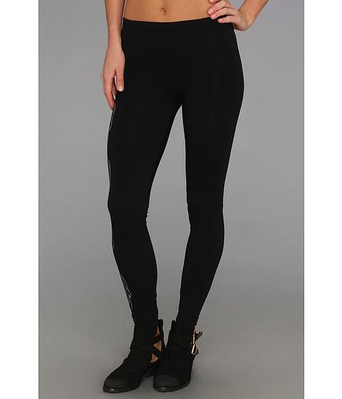 Pantaloni Obey - Death Hallucinations Leggings - Black