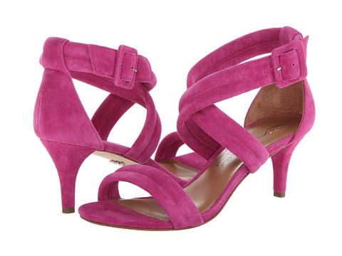 Pantofi Nina - Haru - Orchid Suede