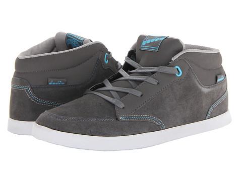 Adidasi Diadora Heritage - Devon - Charcoal/Blue