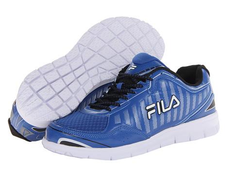 Adidasi Fila - Winsprinter - Classic Blue/Black/White