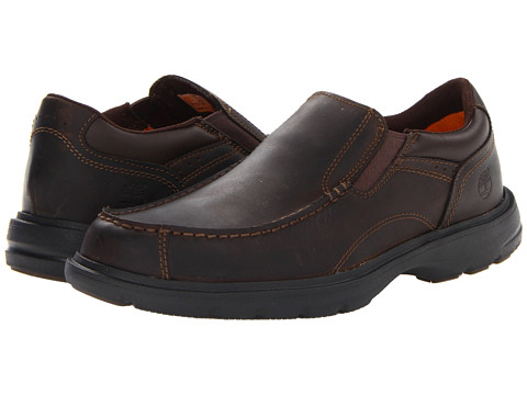 Pantofi Timberland - EarthkeepersÃ'® Richmont Slip-On - Brown Oiled