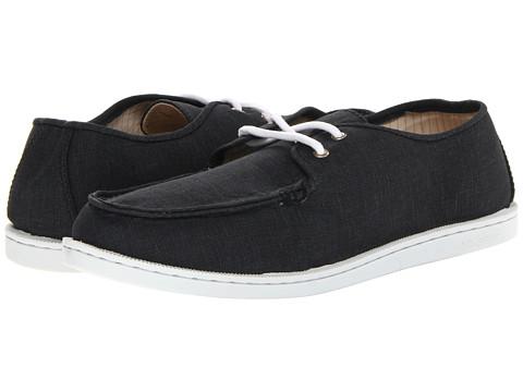 Adidasi Quiksilver - Balboa - Black/White