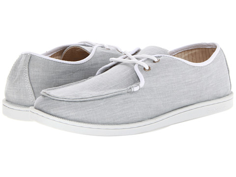 Adidasi Quiksilver - Balboa - Grey/White