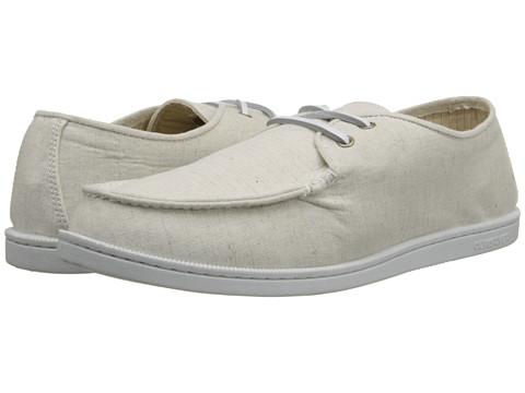 Adidasi Quiksilver - Balboa - White/White/White