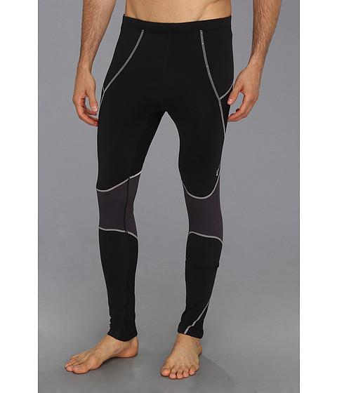 "Pantaloni ASICS - Lite-Showâ""¢ Tight - Black/Steel"