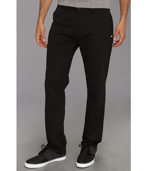Blugi DC - DCÃ'® Worker Straight Fit Pant - Black