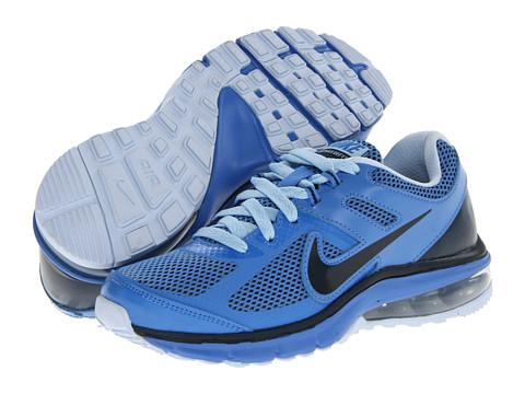 Adidasi Nike - Air Max Defy Run - Distance Blue/Chambray Blue/Armory Navy