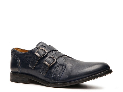 Pantofi Bed Stu - Posh Slip-On - Black