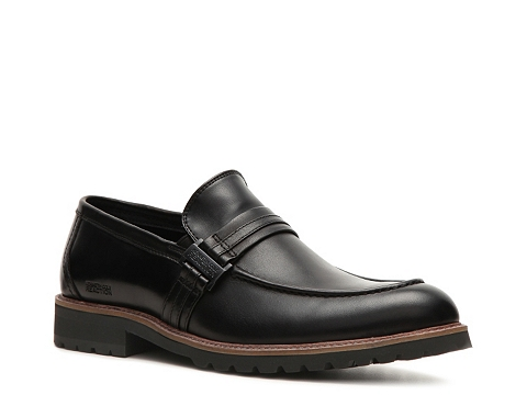 Pantofi Kenneth Cole Reaction - Now N Lata Loafer - Black