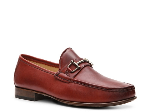 Pantofi Mercanti Fiorentini - Bit Loafer - Red