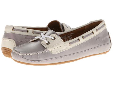 Pantofi Sebago - Bala - Metallic