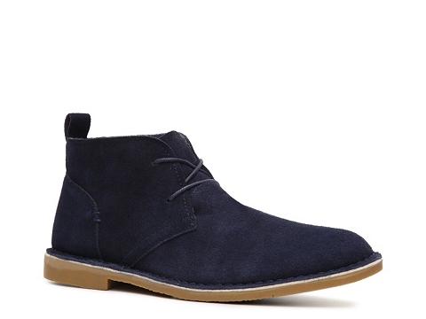 Pantofi J75 by Jump - Dylan Chukka Boot - Navy Blue