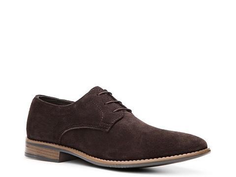 Pantofi J75 by Jump - Marconi Oxford - Brown