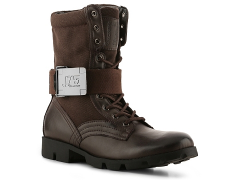 Pantofi J75 by Jump - Strong Boot - Brown