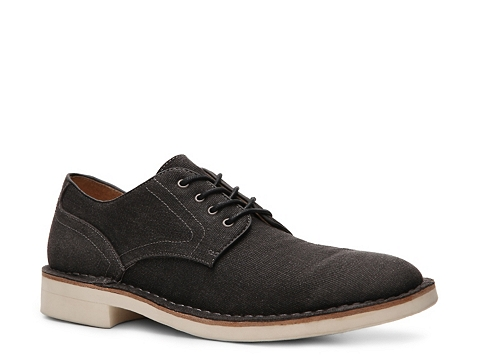 Pantofi John Varvatos - U.S.A. Derby Oxford - Grey