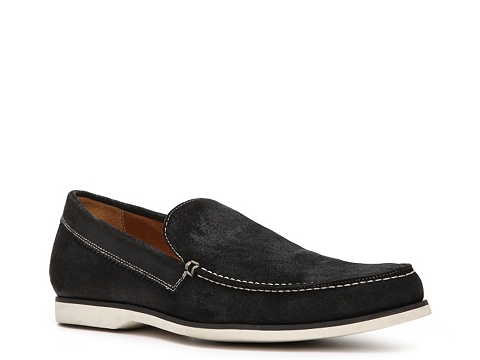 Pantofi John Varvatos - Monaco Loafer - Black