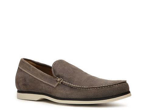 Pantofi John Varvatos - Monaco Loafer - Grey