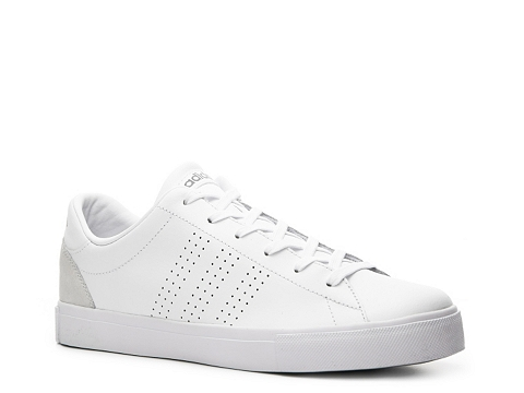 Poza Adidasi adidas - NEO Daily Clean Sneaker - Mens - White