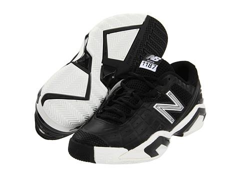 Adidasi New Balance - WC1187 - Black