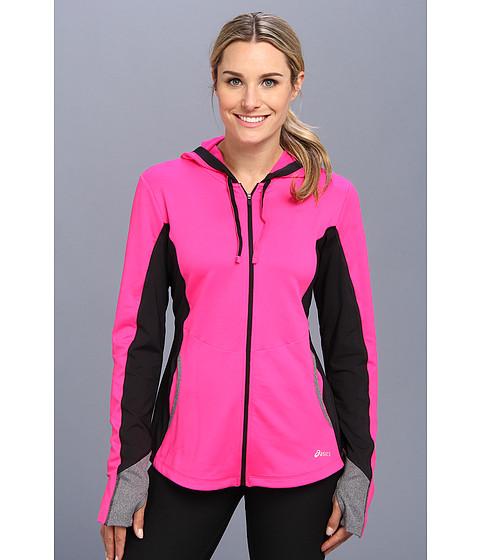 Bluze ASICS - Matagami Jacket - Pink Glo