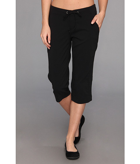"Pantaloni Columbia - Anytime Outdoorâ""¢ Capri - Black"