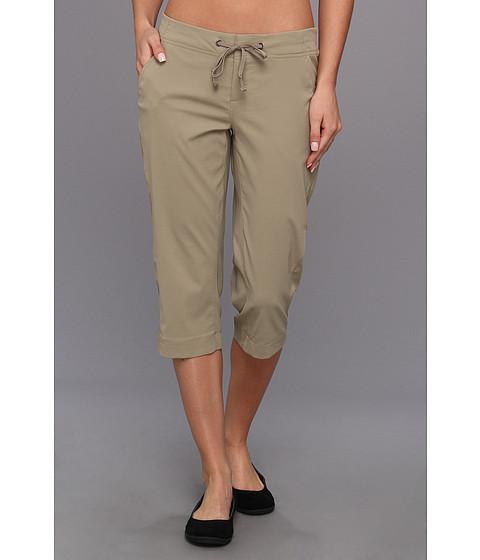 "Pantaloni Columbia - Anytime Outdoorâ""¢ Capri - Tusk"