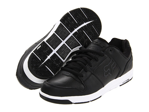 Adidasi Fox - Motion Eclipse - Black/White