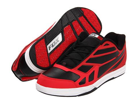 Adidasi Fox - Newstart - Red/Black