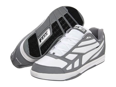 Adidasi Fox - Newstart - White/Grey