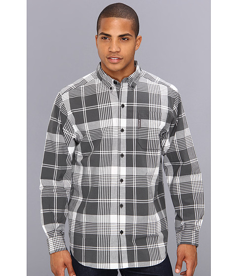 "Camasi Columbia - Rapid Riversâ""¢ L/S - Grill Plaid"