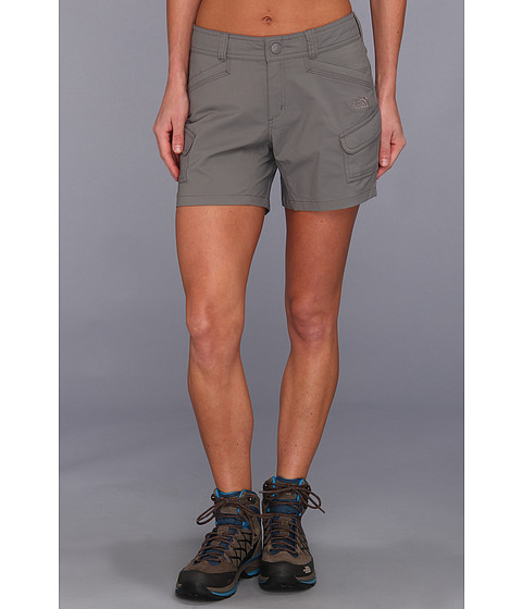 Pantaloni The North Face - Paramount II Short - Pache Grey