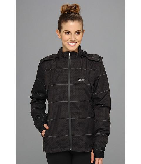 Bluze ASICS - Storm ShelterÃ'® Jacket - Black