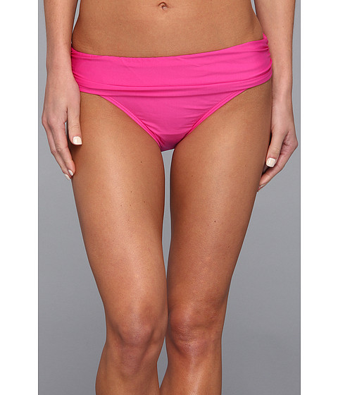 Costume de baie Athena - Coconut Banded Pant - Pink