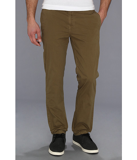 Pantaloni Lucky Brand - 221 Chino Pant - Spring Olive