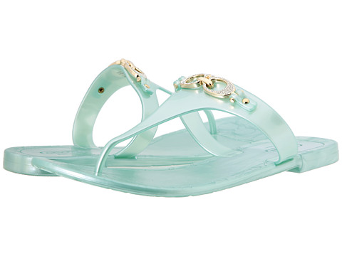 Sandale COACH - Pennie 2 - Seafoam Jelly